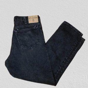 Vintage Arizona Jean Company Mom Jeans Size 33x29
